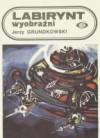 Labirynt wyobraźni - Jerzy Grundkowski