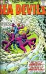 Sea Devils Vol. 1 - Russ Heath