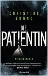 Die Patientin - Christine Brand