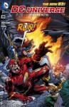 DC Universe Presents (2011- ) #19 - Tony Bedard, Javier Pina