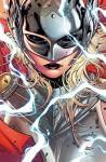 Thor Volume 1: Goddess of Thunder - Russell Dauterman, Jason Aaron