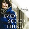 Every Secret Thing - Susanna Kearsley, Emma Cole, Katherine Kellgren