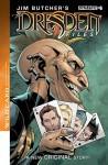 Jim Butcher's The Dresden Files: Wild Card #6: Digital Exclusive Edition - Jim Butcher, Mark Powers, Carlos Gomez
