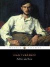 Fathers and Sons - Ivan Turgenev, Isaiah Berlin, Rosemary Edmonds
