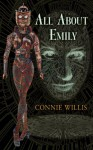 All About Emily - Connie Willis, J.K. Potter