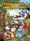 Walt Disney's Donald Duck and the Junior Woodchucks (Gladstone Comic Album Series, No. 18) (Comic Album Series No. 18) - Carl Barks