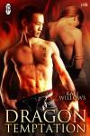 Dragon Temptation - Kali Willows