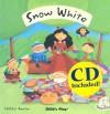 Snow White (Flip Up Fairy Tales) (Flip Up Fairy Tales) - Lesley Danson