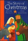 The Story of Christmas by Vivian French (2000-08-01) - Vivian French