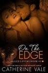 On The Edge - Catherine Vale Whitwell