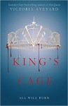 King's Cage - Victoria Aveyard