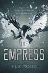 The Empress - S.J. Kincaid