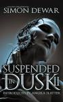 Suspended in Dusk II - Simon Dewar