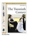 The Twentieth Century - Clare Hibbert, Adam Hibbert