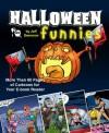 Halloween Funnies - Jeff Swenson