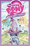 My Little Pony: Adventures in Friendship Volume 1 (My Little Pony Adventures in Friendship Hc) - Barbara Randall Kesel, Thom Zahler, Ryan K. Lindsay