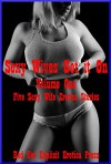 Sexy Wives Get it On Volume One: Five Sexy Wife Erotica Stories - Karla Sweet, Skyler French, Alice Drake, Nycole Folk, Fran Diaz