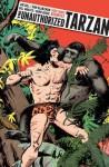 The Unauthorized Tarzan - Joe Gill, Brendan Wright, Sam J. Glanzman, Bill Montes, Ernie Bache