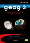 Geog.2: Resources & Planning Oxbox CD-ROM - RoseMarie Gallagher, John Edwards, Anna King, Susan Jenkinson