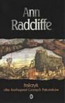 Italczyk albo Konfesjonał Czarnych Pokutników - Ann Radcliffe