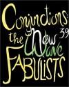 Conjunctions: 39, The New Wave Fabulists - Bradford Morrow, Jonathan Carroll, Kelly Link, Peter Straub