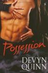 Possession - Devyn Quinn