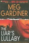 The Liar's Lullaby (Jo Beckett Series) - Meg Gardiner