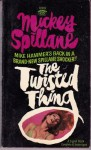 The Twisted Thing - Mickey Spillane
