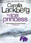 The Ice Princess - Camilla Läckberg