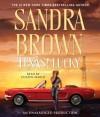 Texas! Lucky - Sandra Brown, Coleen Marlo