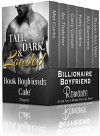 Tall, Dark, & Loaded: A Boxed Set of 6 Billionaire Boyfriend Romances - Mel Curtis, Ari Thatcher, Carly Carson, Kelly Collins, MJ Summers, Susan Ann Wall