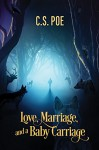 Love, Marriage, and a Baby Carriage (2016 Daily Dose - A Walk on the Wild Side Book 14) - C.S. Poe