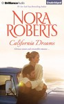 Omnibus: California Dreams: Mind Over Matter / The Name of the Game - Kate Rudd, Alyson Silverman, Nora Roberts