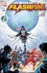 Flashpoint: The World of Flashpoint #3 - Rex Ogle, Eduardo Francisco