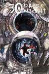 30 Days of Night: Dead Space #3 - Steve Niles, Dan Wickline, Milx