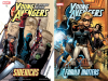 Young Avengers (Collections) (2 Book Series) - Allan Heinberg, Jim Cheung, John Dell, Jim Cheung, Andrea Di Vito, Gene Ha, John Dell, Andrew Hennessy, Dave Meikis