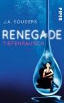 Renegade - J. A. Souders