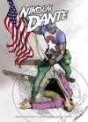 Nikolai Dante: Amerika - Anonymous, Robbie Morrison, John Burns