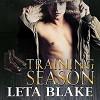 Training Season - Leta Blake, Michael Ferraiuolo