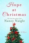 Hope at Christmas: A Novel - Nancy Naigle