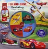 Cars / Planes: Fly-and-Drive ReadAlong Storybook and CD: Purchase Includes Disney eBook!: CD Features 4 Stories with Character Voices and Sound Effects! - Walt Disney Company, Disney Storybook Art Team