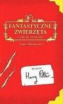 Fantastyczne zwierzęta i jak je znaleźć - J.K. Rowling, Newt Skamander, Andrzej Polkowski