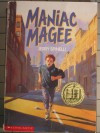 Maniac Magee - Jerry Spinelli