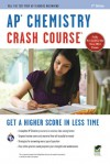 AP Chemistry Crash Course Book + Online - Adrian Dingle