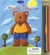 Lace-Ups: Busy Bear - Andrea Petrlik