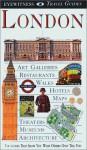Eyewitness Travel Guide to London (revised) - Michael Leapman, Jane Ewart, Roger Williams