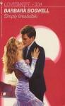 Simply Irresistible - Barbara Boswell