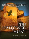 The Hallowed Hunt - Lois McMaster Bujold, Marguerite Gavin