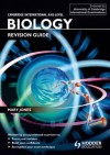 International A Level Biology Revision Guide For Cie - Mary Jones