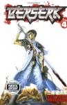 Berserk, Vol. 4 - Kentaro Miura